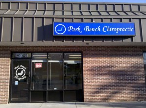 Chiropractors in Frederick Md
