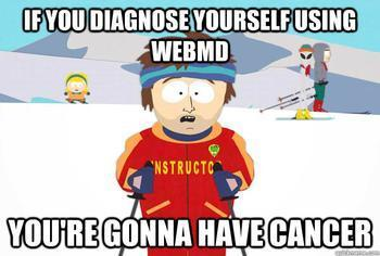 webmd cancer
